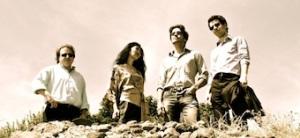 The Monaco String Quartet Ensemble 2013 photo
