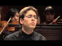 Mikhail Sporov, piano